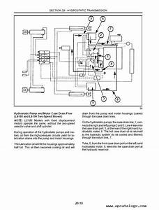 New Holland Ls180 Ls190 Skid Steer Loaders Service Manual Pdf
