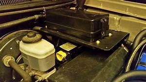 Rfrm Bussman Fuse Box  U0026 Relays