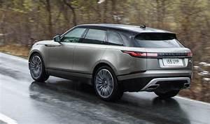 Jaguar Land Rover : jaguar land rover to introduce radical new electric powered road rover ~ Maxctalentgroup.com Avis de Voitures