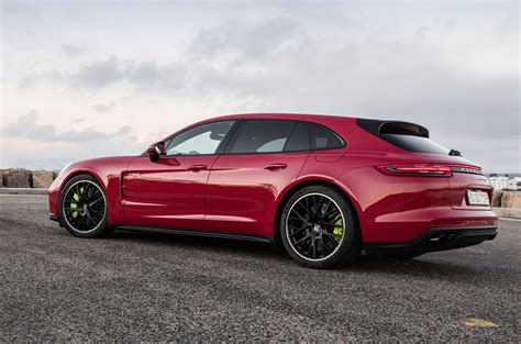So how much will one of these new panameras set you back? Porsche Panamera Turbo S E-Hybrid Sport Turismo 2017 review | Autocar