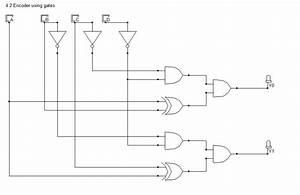 Encoders  Decoders And Priority Encoders