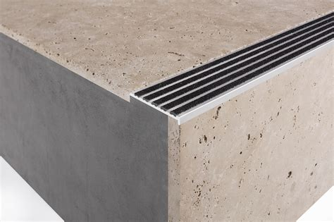 Rubber Stair Nosing For Tile by Dkb511 Tredfx Domain Stair Nosing