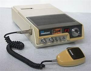 Motorola Mocat Cb Radio