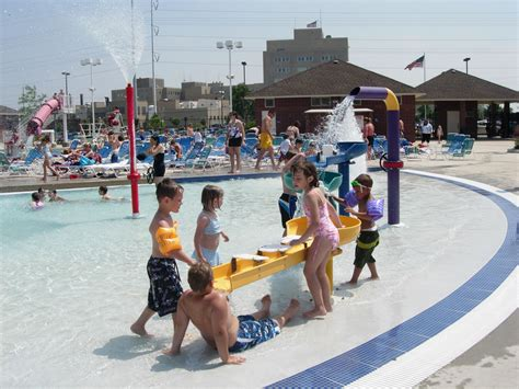 Public Swimming Pool Indiana