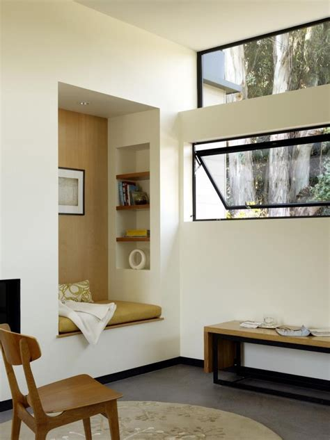 Living Room Window Nook by 10 Favorites Built In Reading Nooks Remodelista