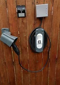 Car Warranty Comparison Chart Clippercreek Announces 24 Amp Level 2 Charging Station