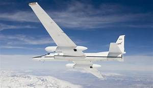 NASA - ER-2 High-Altitude Airborne Science Aircraft