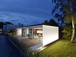 Werner Sobek Haus : house b10 werner sobek group archdaily ~ Watch28wear.com Haus und Dekorationen