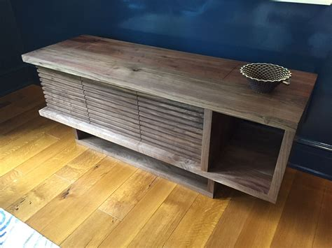 Tv Credenzas by Buy A Crafted Tv Credenza Made To Order From
