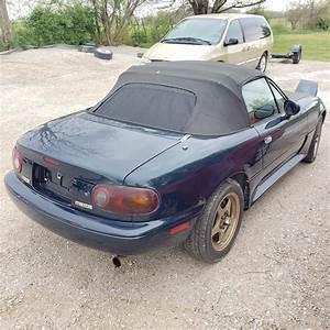 1997 Mazda Mx-5 Manual Transmission For Sale