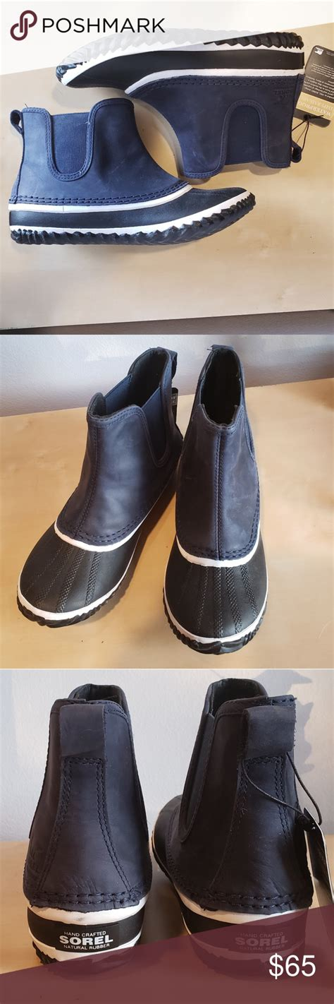 boots sorel poshmark
