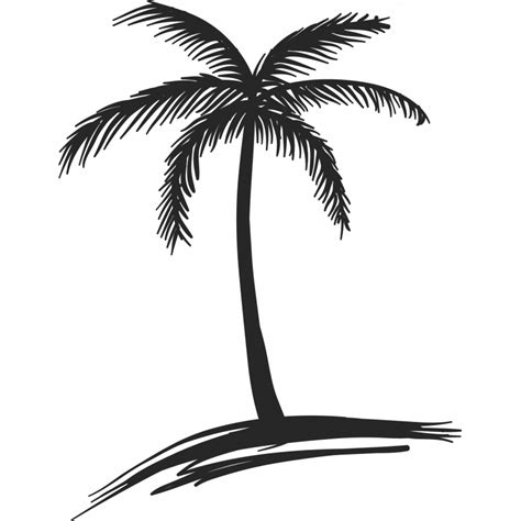 bathroom stickers for palm stickers tree sticker adhesives coconut palm 16671