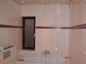 Selbstklebende Bordüre Fürs Bad : badezimmer der haushandwerker ~ Watch28wear.com Haus und Dekorationen