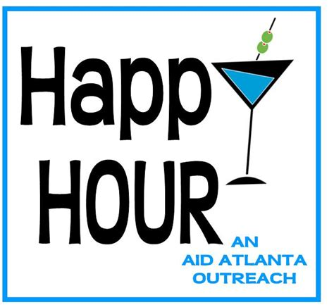 Hiv From One Night Stand by Go Atlanta Programs Happy Hour Get Up And Go Atlanta