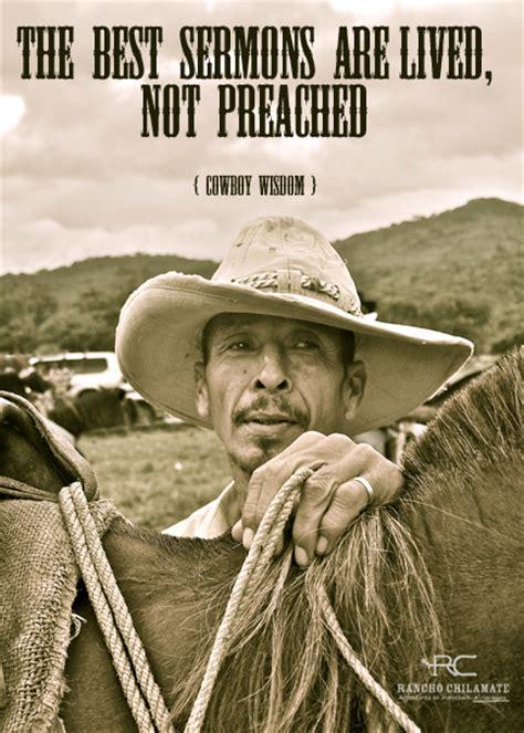 western cowboy quotes quotesgram