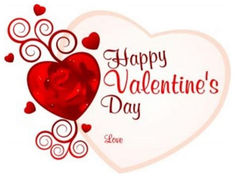 valentine day  february  love card gifts hd