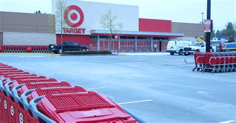 "Target Department Stores To Make 2015 The ""year Of Organic"