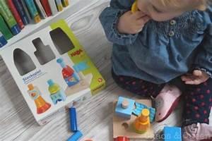 Steckspiele Für Kleinkinder : die 10 sch nsten geschenkideen aus holz f r babys und kleinkinder ~ Watch28wear.com Haus und Dekorationen