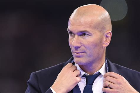 Zinedine Zidane says he has not asked Real Madrid to ...
