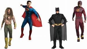 10, Best, Adult, Superhero, Costumes, From, Dc, Comics, 2019