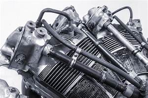 How Does A Motorcycle Engine Work Diagram
