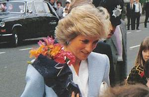 9 Little-Known Happenings About The Late Princess Diana ...