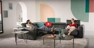 Balance Sofa