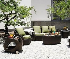 Salon De Jardin Bricomarché : catalogue mobilier d 39 ext rieur ~ Dailycaller-alerts.com Idées de Décoration