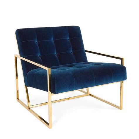 goldfinger upholstered lounge chair