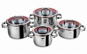 Funktion 4 Wmf : wmf function 4 stainless steel cookware set 8 piece cutlery and more ~ One.caynefoto.club Haus und Dekorationen