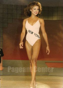 robin williams swimsuit winning the swimsuit competition miss america 1983
