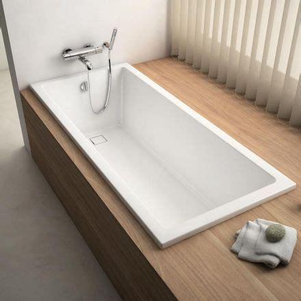 les 25 meilleures id 233 es concernant baignoire rectangulaire