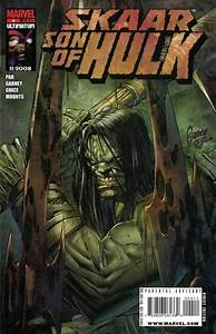 Skaar: Son of Hulk (Volume) - Comic Vine