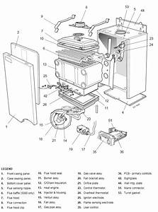 Boiler Manuals  Ideal Classic M5080