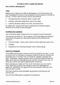 Essays On Importance Of English William Shakespeare Biography Research Paper  Thesis For Essay also Fahrenheit 451 Essay Thesis William Shakespeare Biography Essay Computing Dissertation Ideas  E Business Essay