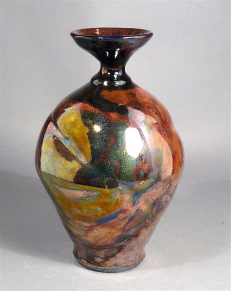 images  raku pottery  pinterest jars