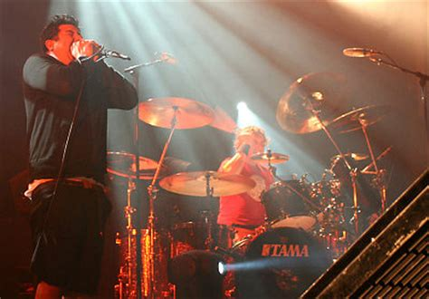 abe cunningham drummerworld
