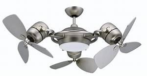 Decor unique ceiling fans on and