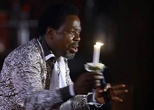 Nigerian Preacher TB Joshua's Trial Suffers Further Delay