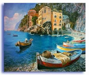 Beautiful Dipinti Paesaggi Marini Pictures Ameripest Us Ameripest Us