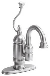 belle foret model n320 07 lavatory faucet 1 or 3 hole