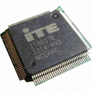 Buy New Laptop Ic Chip It8517e Pdf  U2013 Super Io Controller Chipset  U2013 Ite Online In India At Lowest