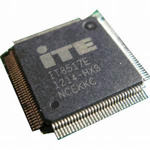 Buy New Laptop Ic Chip It8517e Pdf  U2013 Super Io Controller