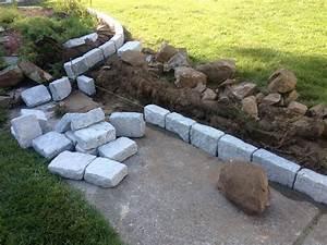 Cobble, Stone, Project, Rock, Garden
