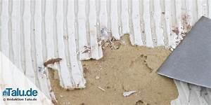 Decke Richtig Verputzen : wand glatt spachteln anleitung wand glatt spachteln ~ Lizthompson.info Haus und Dekorationen