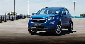 Ford Ecosport 2018 Zubehör : 2018 ford ecosport titanium review caradvice ~ Kayakingforconservation.com Haus und Dekorationen
