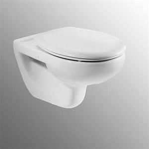 Cuvette Wc Bois : cuvette pour wc suspendu ~ Premium-room.com Idées de Décoration