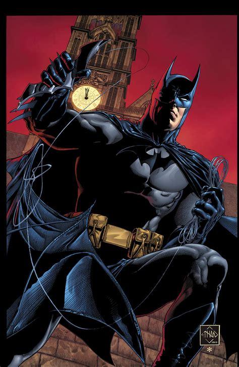 Batman Dc Comics The Daily Pop