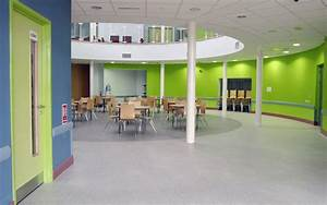Wynstream primary school fruition colour theory and for Interior design school england
