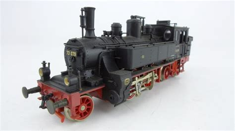 trix h0 52 2436 00 tender locomotief br 73 drg catawiki